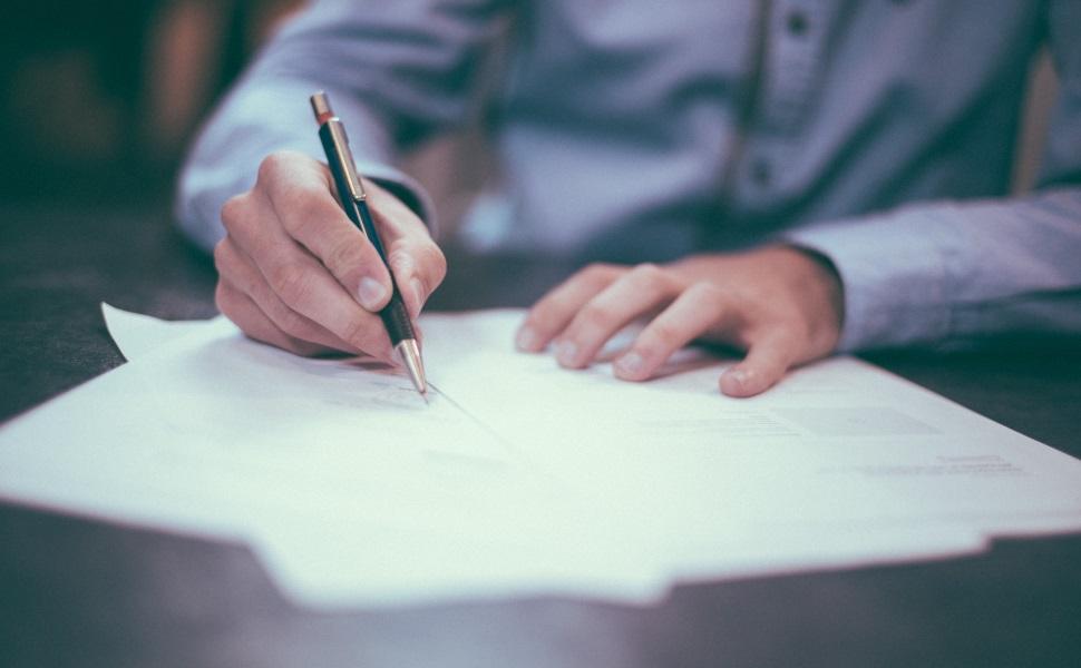 Lebenslauf Muster Und Professionelle Tipps Zum Schreiben Einstieg